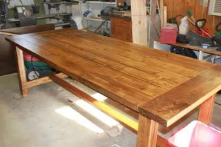 Build your own dining table Photo - 1