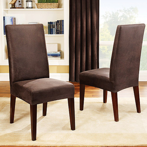 Covering dining room chairs Photo - 1