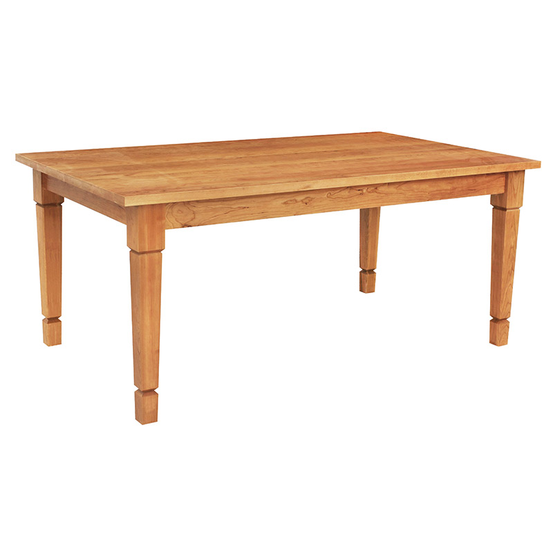 Craftsman dining room table Photo - 1