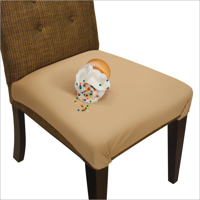 Dining chair seat cover Photo - 1
