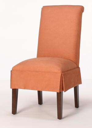 Dining chair skirts Photo - 1