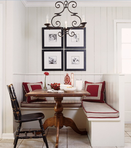 Dining for small spaces Photo - 1