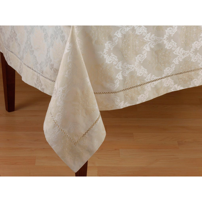 Dining room tablecloth Photo - 1