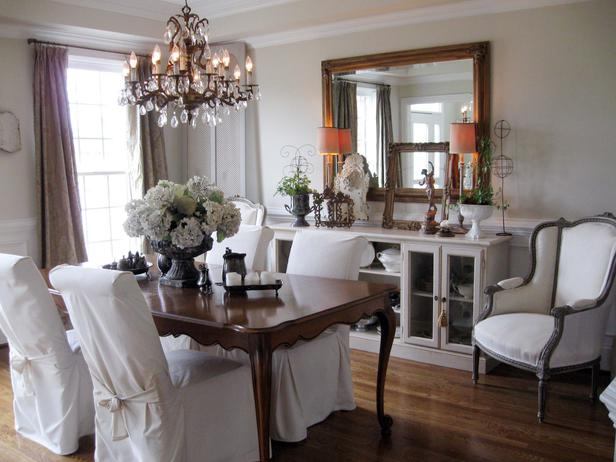 Dining rooms decorating ideas Photo - 1