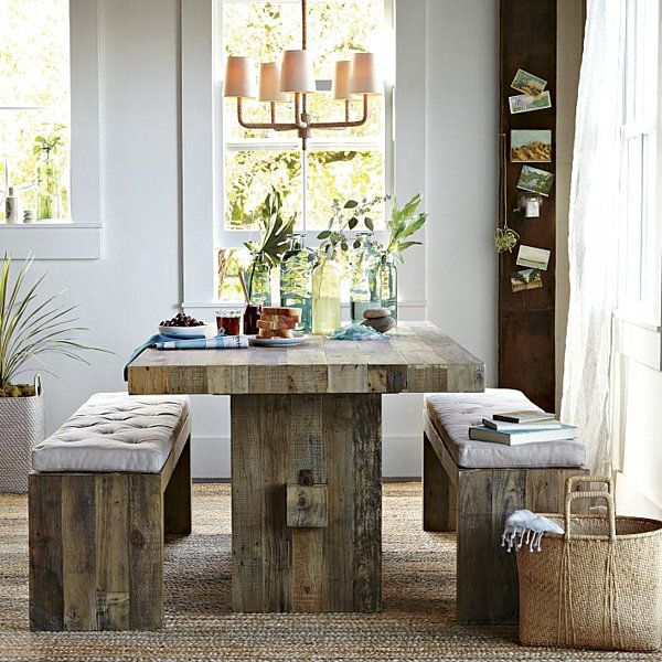 Dining table ideas Photo - 1