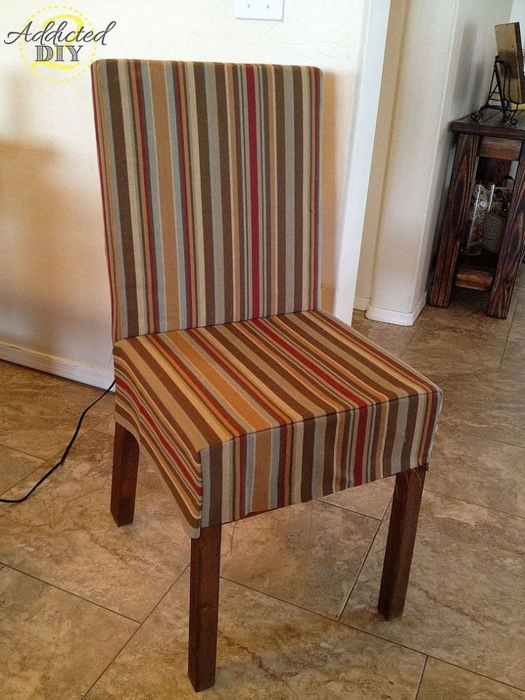 Diy dining chair Photo - 1