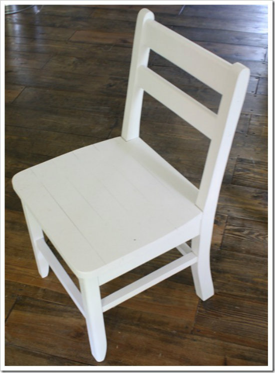 Diy dining chairs Photo - 1