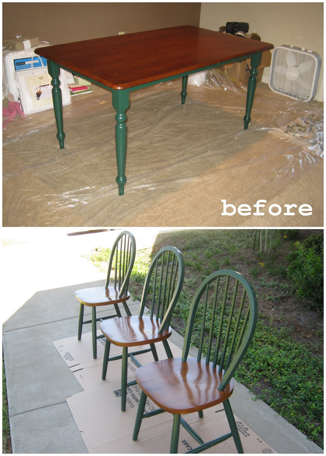 Diy dining room tables Photo - 1