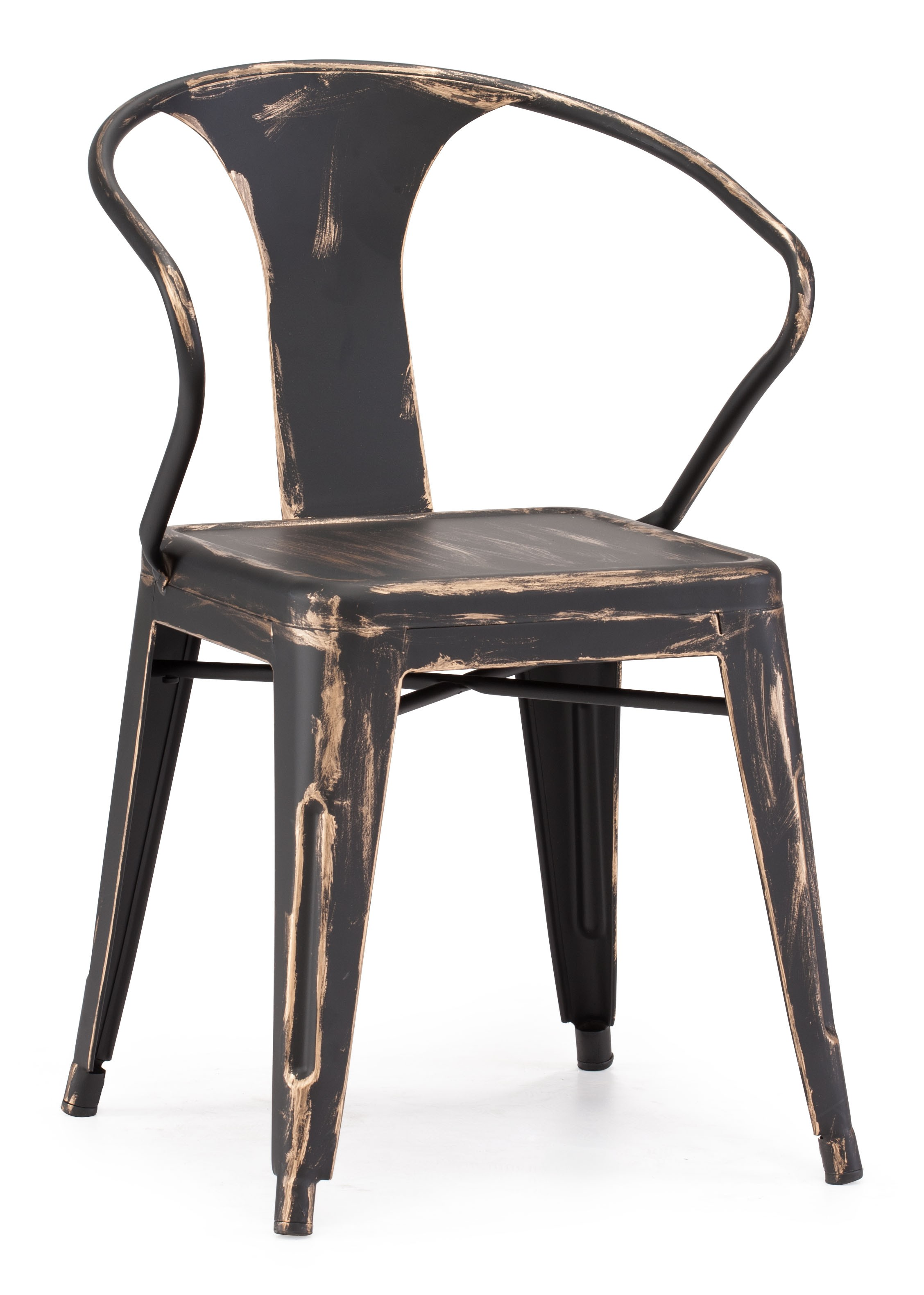 Hollywood regency dining chairs Photo - 1