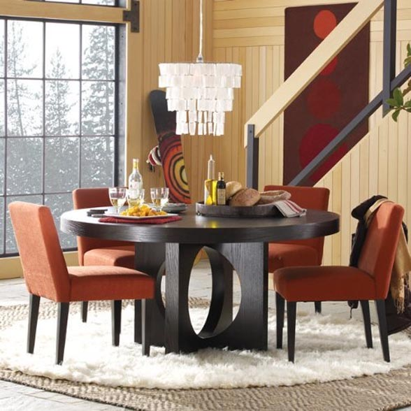 Small dining room table ideas Photo - 1