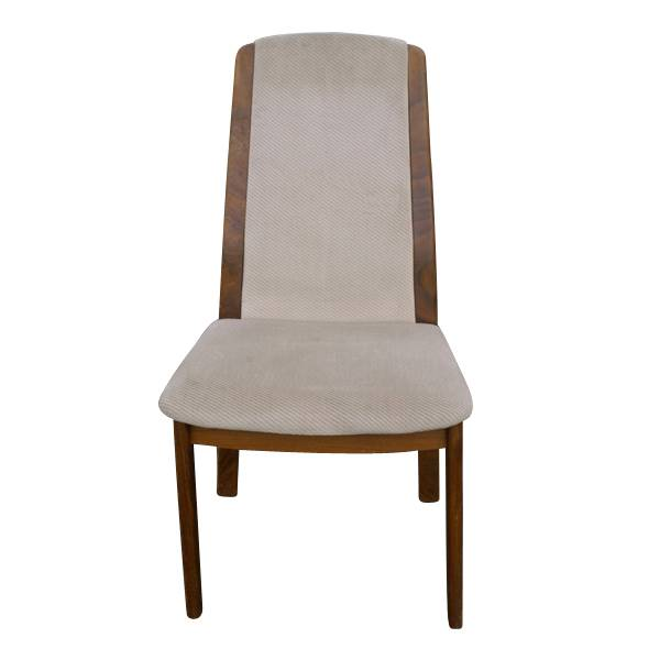 Upholstery fabric dining chairs Photo - 1