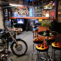Bar ideas for garage Photo - 1