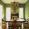 Best colors for dining rooms Photo - 1