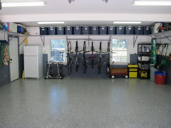 Garage Organization Systems Home Interior Design