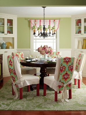 Casual dining room ideas - large and beautiful photos. Photo to ...