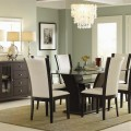 Chandeliers for dining rooms Photo - 1