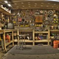 Cheap garage organization Photo - 1