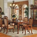 Chic dining room sets Photo - 1