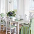 Coastal dining rooms Photo - 1