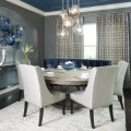 Contemporary dining rooms Photo - 1