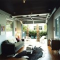 Converting garage into living space Photo - 1