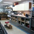 Cool garage lighting Photo - 1