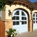Designer garage doors Photo - 1