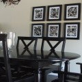 Dining room art ideas Photo - 1