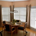 Dining room bay window Photo - 1