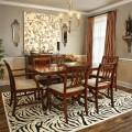 Dining room carpet ideas Photo - 1