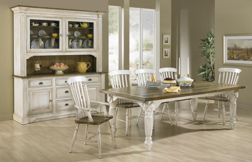 Dining room inspiration ideas Photo - 1