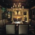 Dining room lighting design Photo - 1