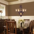 Dining room lighting trends Photo - 1