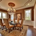 Dining room paint color ideas Photo - 1