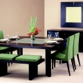 Dining room sets pictures Photo - 1