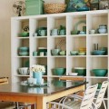 Dining room shelving units Photo - 1