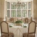 Dining room window treatments ideas Photo - 1