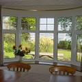 Dining room windows Photo - 1