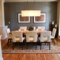 Dining rooms decor Photo - 1