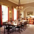Elegant dining rooms Photo - 1