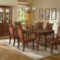 Formal dining room centerpieces Photo - 1