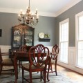 Formal dining room colors Photo - 1