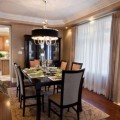 Formal dining room design Photo - 1