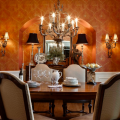 Formal dining room designs Photo - 1