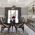 Formal dining room ideas Photo - 1