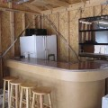 Garage bar ideas Photo - 1