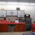 Garage color schemes Photo - 1