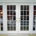 Garage door blinds Photo - 1