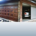Garage door options Photo - 1
