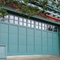 Garage door paint color ideas Photo - 1
